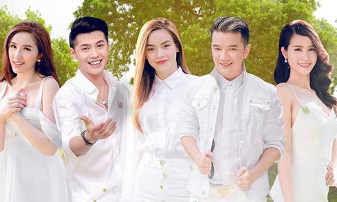 40 nghệ sĩ góp mặt trong MV quảng bá Việt Nam đẹp lung linh
