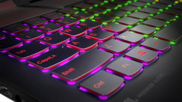 bàn phím RGB cho Legion Y720