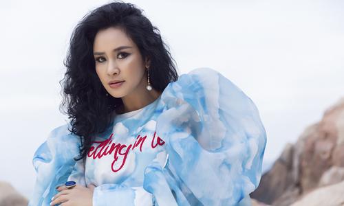 Thanh Lam trở thành nàng thơ của NTK Vũ Ngọc và Son
