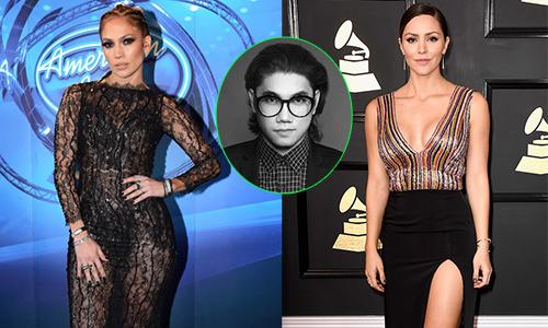 NTK gốc Việt được Jennifer Lopez và nhiều sao Hollywood yêu thích