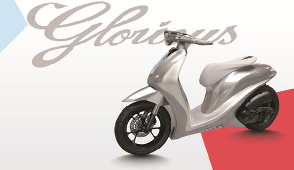 mau-xe-y-tuong-glorious-tai-viet-nam-motorcycle-show-2017