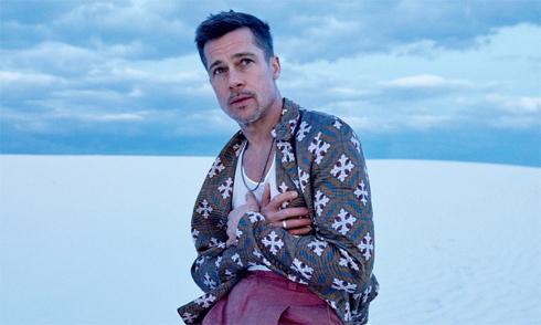 Brad Pitt lần đầu chia sẻ về nguyên nhân ly hôn, nỗi đau gia đình tan nát