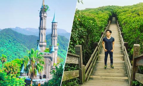 Tân Trúc - điểm đến ít người khám phá ở Đài Loan