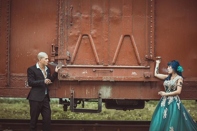 Nói về bí quyết giữ lửa hạnh phúc, cặp đôi cho biết cách đơn giản nhất chỉ là biết nhường nhịn nhau.