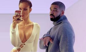 Cựu sao phim sex khẳng định có bầu với rapper Drake