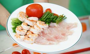 7 siêu thị Co.opmart tung hàng thực phẩm organic