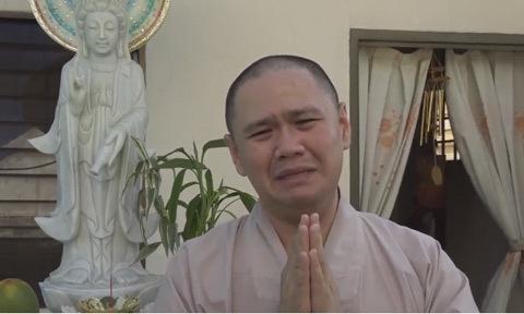 Minh Béo lần đầu công khai gửi lời xin lỗi khán giả