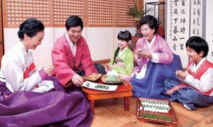 Nguồn gốc, ý nghĩa Ngày cha mẹ tại Hàn Quốc