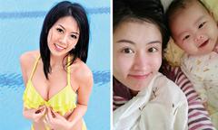 Bị người tình ép bỏ thai, Á hậu Trung Quốc mạnh mẽ làm mẹ đơn thân