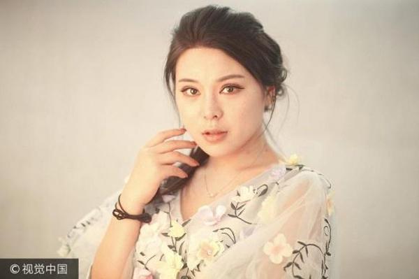 Bai Yu chia sẻ, Tôi cảm thấy vô cùng may mắn vì đã phẫu thuật thành công.