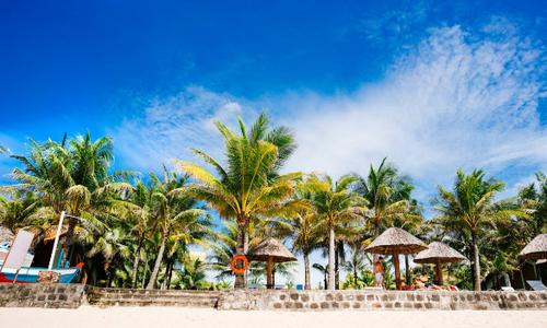 Nghỉ dưỡng resort 4 sao Famiana Phú Quốc từ 1,98 triệu đồng