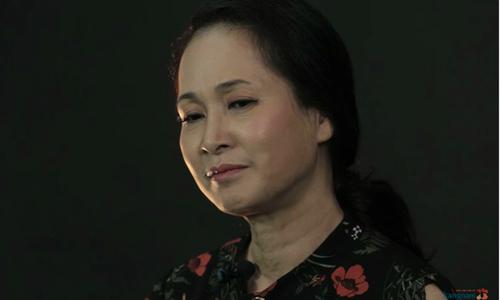 'Mẹ chồng quái tính' Lan Hương trải lòng chuyện nuôi con