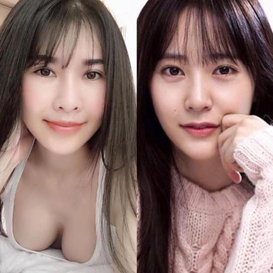 Quế Vân muốn sửa thêm mũi để có gương mặt đẹp như Krystal, nữ ca sĩ nổi tiếng tại Hàn Quốc.