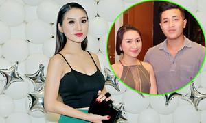 Cao Mỹ Kim đã hủy hôn với bạn trai thiếu gia