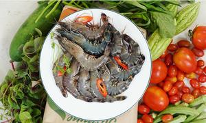 Co.opmart bán 4 nhóm thực phẩm hữu cơ