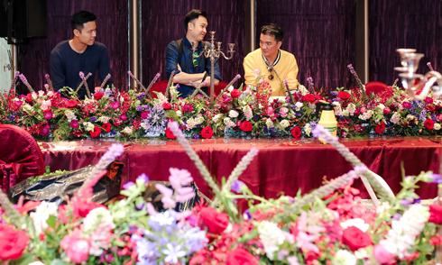 Mr. Đàm, Dương Triệu Vũ hài lòng về món quà 'khủng' của Hà Hồ, Lý Quí Khánh