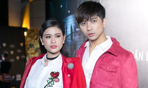 Vợ chồng Trương Quỳnh Anh bất ngờ nộp đơn ly hôn