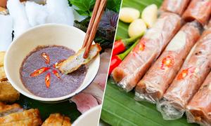 9 đặc sản Việt ngon nhưng 'càng ăn càng độc'
