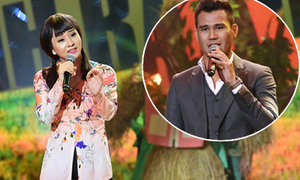 Những VĐV Việt thể hiện tài năng ca hát trên sóng truyền hình