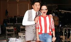 Vợ chồng Châu Nhuận Phát không con cái vẫn hạnh phúc ngập tràn