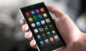 Máy Android can thiệp sâu không thể tải app từ Play Store