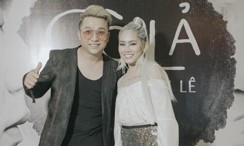 Sau The Remix, Yến Lê - Yanbi trở lại với MV hoành tráng