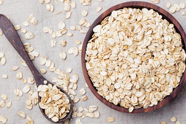yến mạch là tinh bột tốt hất hấp thu chậm nhất và rất phù hợp với người giảm cân giảm béo.