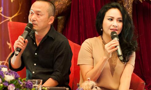 Quốc Trung dọa hủy show nếu Thanh Lam không kiểm soát được 'cái điên'
