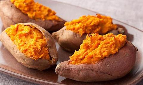 8 loại thực phẩm chứa tinh bột được ăn thoải mái không lo béo