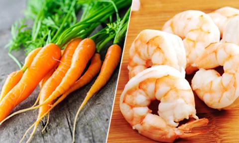 Cách bảo quản đồ ăn cả tháng không cần dùng hóa chất