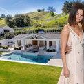 Bên trong hai biệt thự mới đẹp lung linh của Selena Gomez và người yêu
