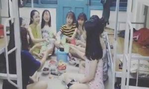 Video 'Chị em ngồi nhậu' máu hơn cả anh em