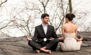 3 bài tập hít thở giảm cân nhẹ nhàng trước ngày cưới