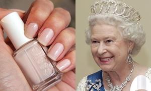 Màu sơn móng tay quyền lực được Nữ hoàng Anh yêu thích suốt 30 năm