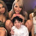 'Cậu bé' cao 1 m trở thành ngôi sao khiêu dâm mới nổi của Nhật