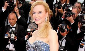 Nicole Kidman là nữ nghệ sĩ giàu nhất Australia