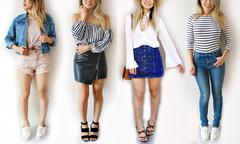 7 bí quyết giúp trang phục cơ bản luôn sành điệu