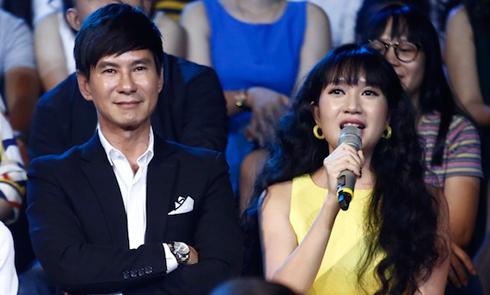 Vợ chồng Lý Hải ngạc nhiên trước tài năng của thí sinh Idol Kids