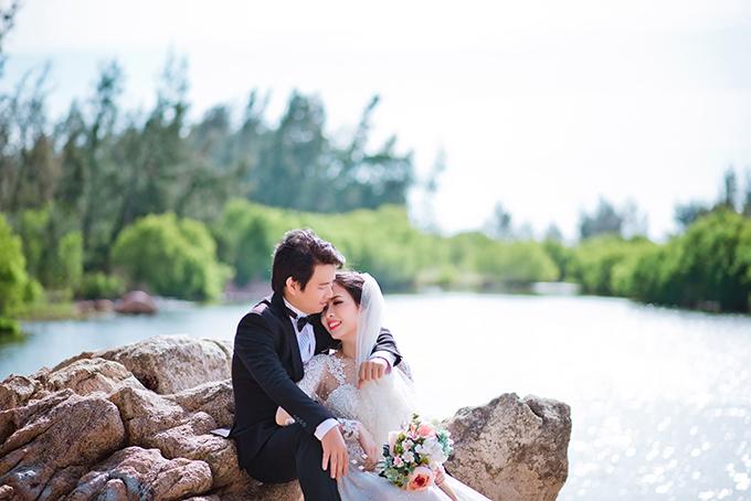 Quên nhau vào ngày 23/3/2012. Yêu nhau là 5 năm, Nhưng yêu xa 2 năm Vi cd phải đi nước ngoài,