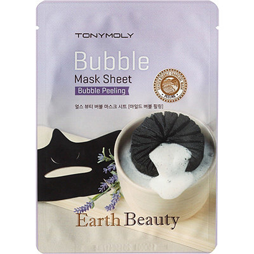 .Tony Molys Bubble Mask Sheet
