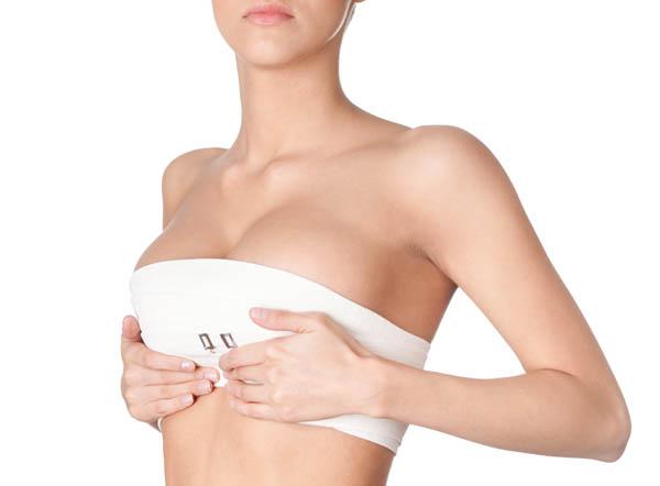Bạn có thể sử dụng mỡ ở vùng khác trên cơ thể để nâng ngực.