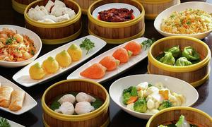 Hương vị đặc trưng trong món dimsum tại nhà hàng Ming, Hà Nội