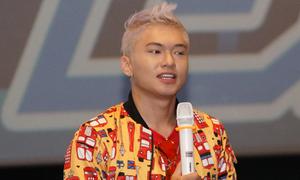 Ca sĩ Bảo Kun từng bị một nam diễn viên nổi tiếng quấy rối tình dục