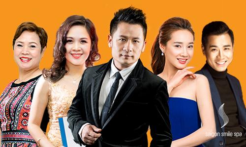 Gia hạn gói làm đẹp ưu đãi thẻ 50% từ Saigon Smile Spa