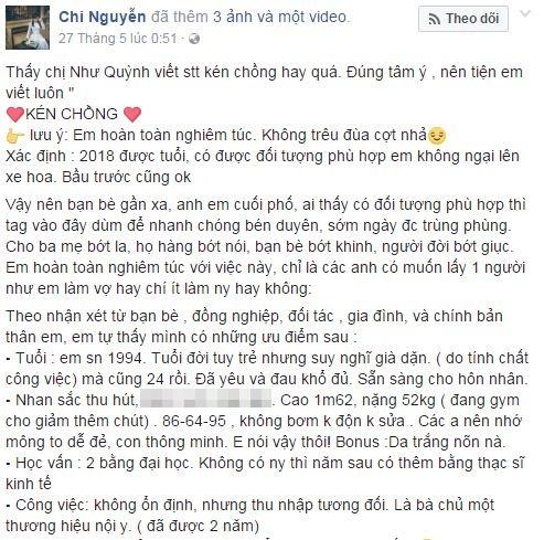 co-gai-9x-ha-noi-dang-status-ken-chong-tren-facebook-ca-nhan