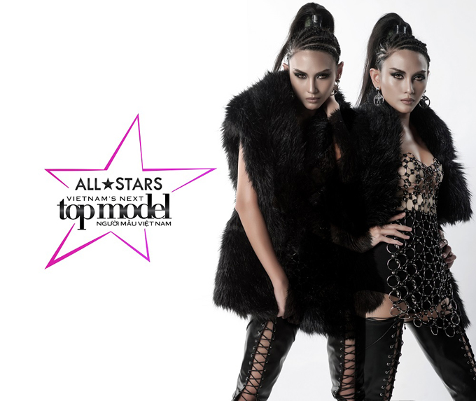 vo-hoang-yen-lam-giam-khao-vietnams-next-top-model-all-stars-2