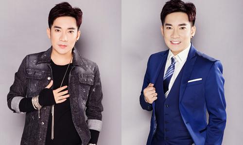 Gu thời trang từ cá tính tới lịch lãm của ca sĩ Quang Hà
