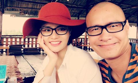 Vũ Thu Phương: 'Vợ chồng tôi dành một ngày trong tuần để hẹn hò như lúc yêu'