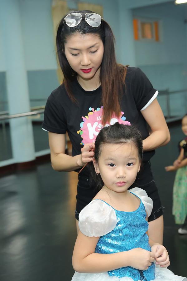 Asian Kids Fashion Show quy tụ các nhà thiết kế, thương hiệu thời trang nổi tiếng sẽ được tổ chức vào ngày 9/6 tại TP HCM.