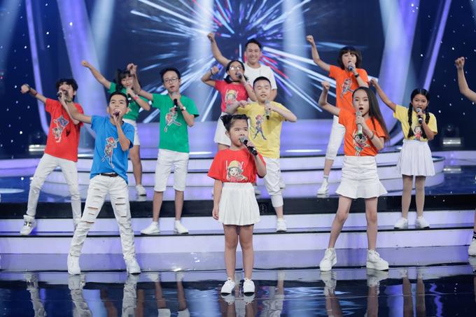 co-be-khiem-thi-duoc-vi-nhu-thien-than-duoc-gui-den-vietnam-idol-kids-12